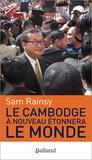 Sam Rainsy - Le Cambodge à nouveau étonnera le monde.