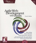 Sam Ruby - Agile Web Development with Rails.