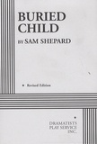 Sam Shepard - Buried Child.