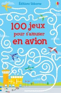 Sam Smith - 100 jeux pour s'amuser en avion.
