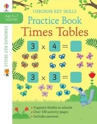 Sam Smith et Marta Cabrol - Times Tables Practice Book 6-7.