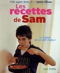 Sam Stern - Les recettes de Sam.