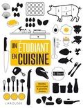 Sam Stern - Un étudiant en cuisine.