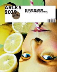 Sam Stourdzé - Arles 2019 - Les Rencontres de la photographie, 50 ans d'expos.