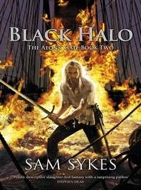 Sam Sykes - Black Halo.
