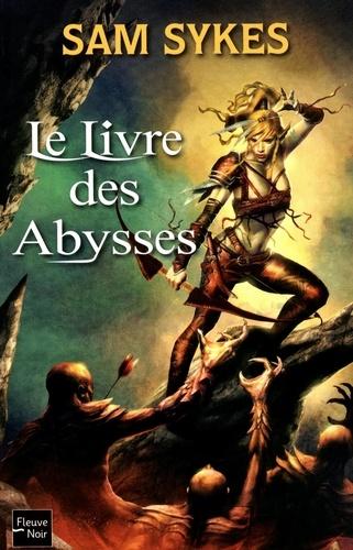 La porte des Eons Tome 1 Le Livre des Abysses