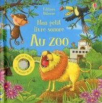 Sam Taplin et Lee Wildish - Au zoo.