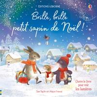 Sam Taplin et Alison Friend - Brille, brille petit sapin de Noël !.