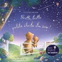 Sam Taplin et Jennifer A. Bell - Brille, brille petite étoile du soir !.