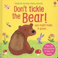 Sam Taplin et Ana Larrañaga - Don't tickle the bear !.