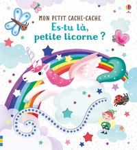 Goodtastepolice.fr Es-tu là, petite licorne ? Image