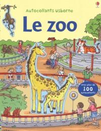 Sam Taplin - Le zoo.
