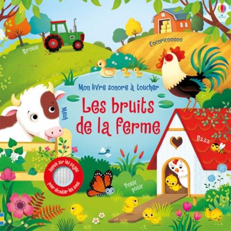 Les Bruits De La Ferme Album