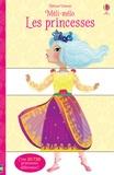 Sam Taplin et Alexandra Petracchi - Les princesses.
