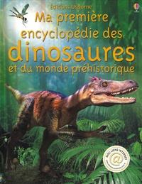 Sam Taplin - Ma première encyclopédie des dinosaures - Et du monde préhistorique.