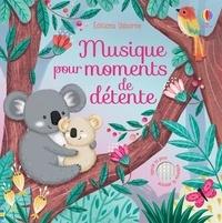 Sam Taplin et Elsa Martins - Musique pour moments de détente.