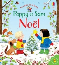 Sam Taplin et Simon Taylor-Kielty - Noël.