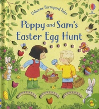 Sam Taplin et Simon Taylor-Kielty - Poppy and Sam's Easter Egg Hunt.