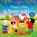 Sam Taplin et Stephen Cartwright - Poppy et Sam - Bonne nuit !.
