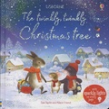 Sam Taplin et Alison Friend - The Twinkly Twinkly Christmas Tree.