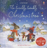 Sam Taplin et Alison Friend - The Twinkly Twinkly Christmas Tree.