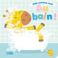 Sam Walshaw - Au bain !.