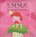 Sam Walshaw - Emma, la magicienne.