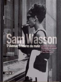 Histoiresdenlire.be 5e avenue, 5 heures du matin - Audrey Hepburn, Diamants sur canapé, et la genèse d'un film culte Image