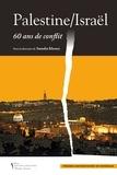 Samaha Khoury - Palestine/Israël - 60 ans de conflit.