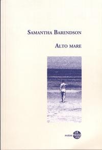 Samantha Barendson - Alto Mare.