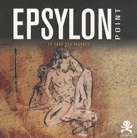 Histoiresdenlire.be Epsylon Point - Le sang des pauvres Image