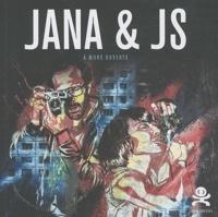 Samantha Longhi - Jana & JS - A murs ouverts.