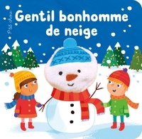 Samantha Meredith - Gentil bonhomme de neige.