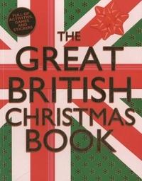 Samantha Meredith - The Great British Christmas Book.