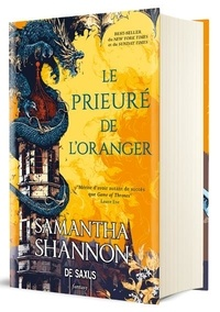 Télécharger le format pdf gratuit ebook Le prieuré de l'oranger  (French Edition)