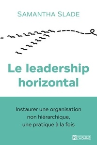 Alixetmika.fr Le leadership horizontal Image