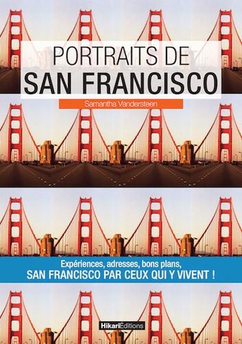 Portraits de San Francisco