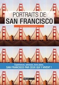 Samantha Vandersteen - Portraits de San Francisco.