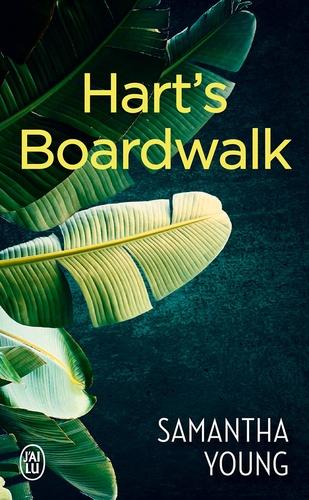 Dublin Street (6.7) - Hart's Boardwalk