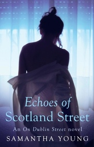 Samantha Young - Echoes of Scotland Street.