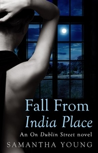 Samantha Young - Fall From India Place.