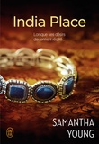 Samantha Young - India place.