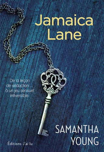 Samantha Young - Jamaica Lane.