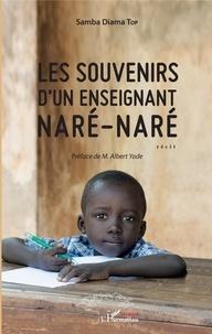Accentsonline.fr Les souvenirs d'un enseignant naré-naré Image