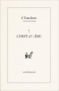 Sambuc - L'Eau-forte N° 7 : Corps et âme.