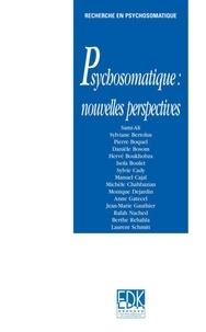 Sami-Ali - Psychosomatique : nouvelles perspectives.