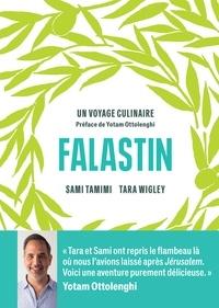 Sami Tamimi - Falastin - Un voyage culinaire.