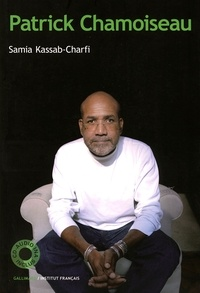 Samia Kassab-Charfi - Patrick Chamoiseau. 1 CD audio