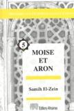 Samih El-Zein - Moise et Aron.