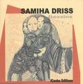 Samiha Driss - Amiha Driss - Dessins.